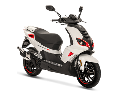 SPEEDFIGHT 4 50 2T AIR ICEBLADE - FIG4IBF8 - Peugeot Motocycles
