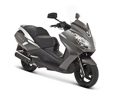 SATELIS 125 - SAT2125SYI9 - Peugeot Motocycles