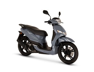 TWEET 125 ACTIVE - TWT125YONV3 - Peugeot Motocycles