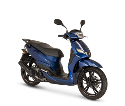 TWEET 125 RS EURO 5 - TWT125ZXV1 - Peugeot Motocycles