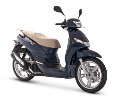 TWEET 50 - TWTYONT1 - Peugeot Motocycles