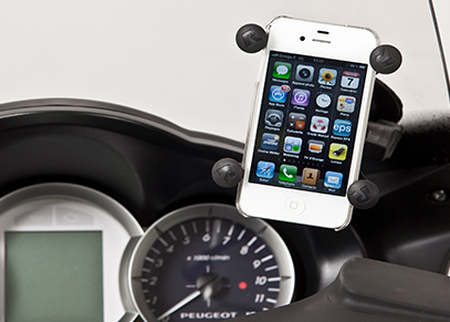 Support Smartphone - A06940 - Peugeot Motocycles