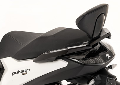 Dosseret Pulsion - A08301N - Peugeot Motocycles