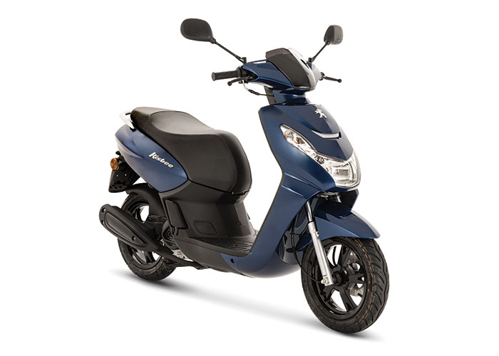 Financement - Peugeot Scooters
